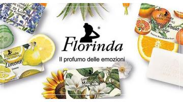 Vegetable soaps made in Italy