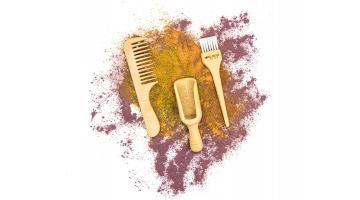 Аксессуары для укладки волос