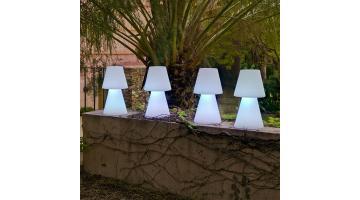 Design Outdoor Lamps