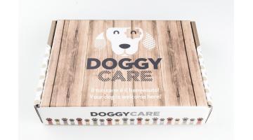 Welcome kit cani per alberghi