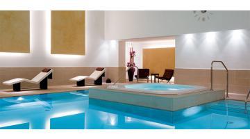 Impianti trattamento aria per piscine