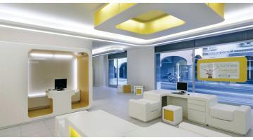 Impianti trattamento aria per uffici