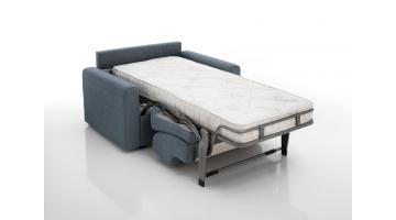 Mallorca open sofa bed