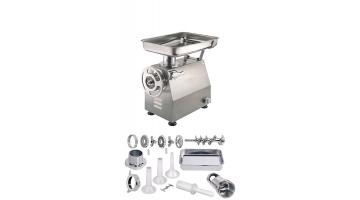 Professional meat grinder machines