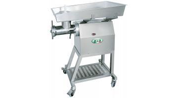 professional meat grinder