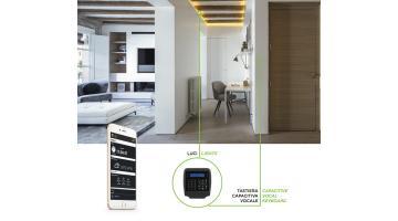 Soluzioni per casa domotica