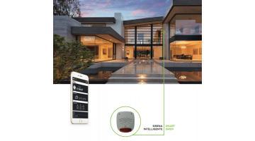 Soluzioni per casa intelligente