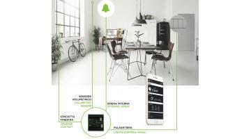Soluzioni di sicurezza per casa intelligente