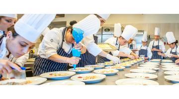 Corso di formazione professionale per pasticcere Lazio