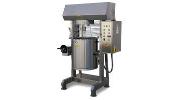 Macchine per la cottura e mescolazione planetaria