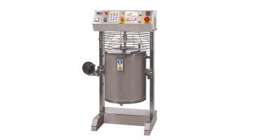 Macchine per la cottura e la mescolazione