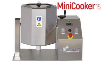 Macchine per la cottura piccoli laboratori