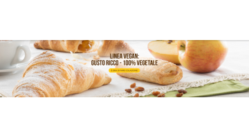 Linea vegana dolce
