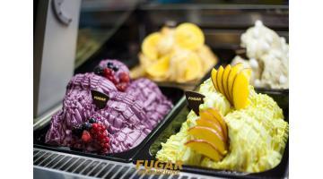 Produzione semilavorati per gelateria
