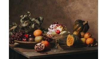 Ingredienti per gelato artigianale