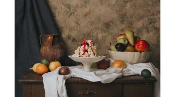Ingredienti per produzione gelato artigianale