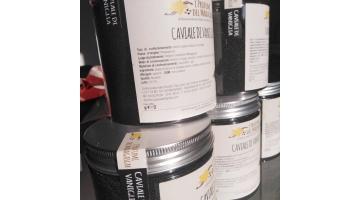 Vendita caviale di vaniglia del Madagascar
