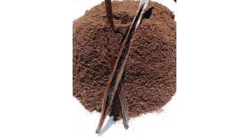 Vendita polvere di vaniglia del Madagascar