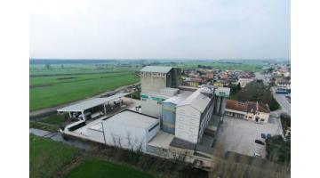 Produzione farine e semilavorati per panificazione