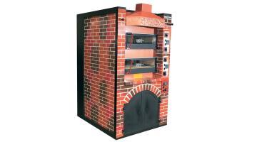 Forni elettrici professionali per pizzeria