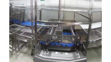 Produzione impianti cake, muffin e cupcake
