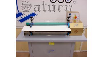 Macchine per incollare articoli pelletteria