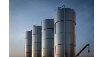 Produzione impianti alimentari