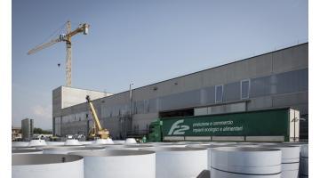 Produzione impianti enologici