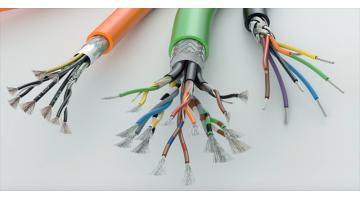 Cavi elettrici speciali