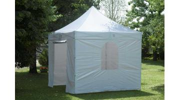 Gazebo production for events