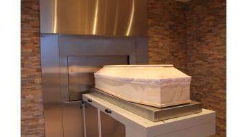 Impianti di cremazione