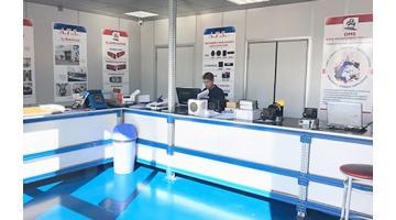 Produzione e vendita componenti per veicoli industriali