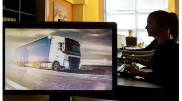 Software design for trucking