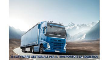 Software design for transport and logistics