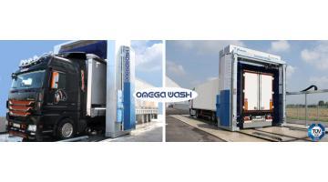 Impianti di lavaggio camion