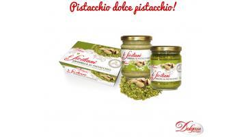 Prodotti a base di pistacchio siciliano
