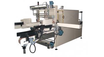 packaging machine production burden