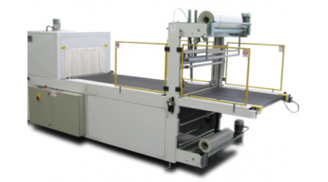 Production packaging machines