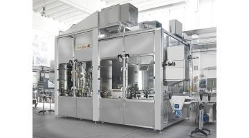 Zilli&Bellini monoblocco a sistema integrato Ultraclean