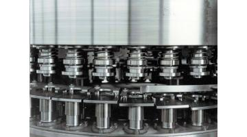 Zilli&Bellini riempitrici rotative a gravità
