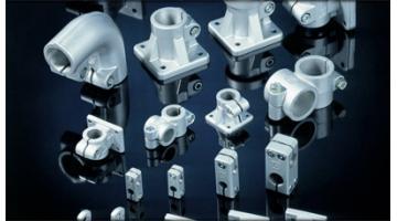 Produzione componenti per macchinari industriali