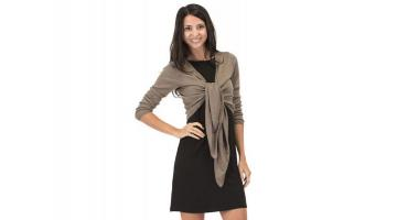 Abbigliamento donna in cashmere online