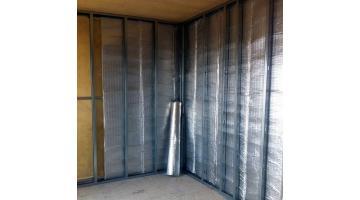 Isolamento per cappotti termici