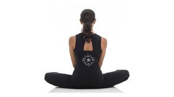 Canotta da donna per yoga vendita online
