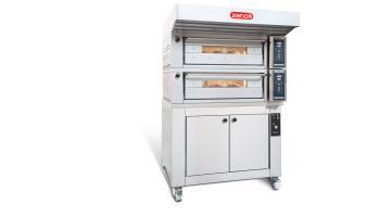 Forno professionale per pane