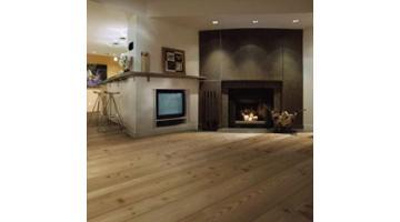 Pavimenti in legno larice nuovo