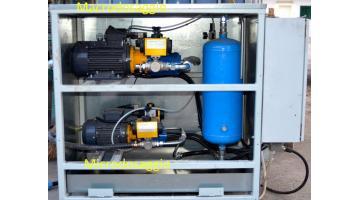 Macchine per il microdosaggio e il macrodosaggio di conglomerati bituminosi