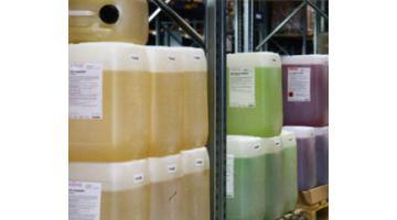 Detergenti per autolavaggi