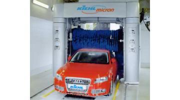Detergenti per portali lavaggio auto