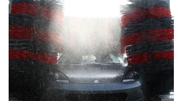 Prodotti professionali per lavaggio automobili